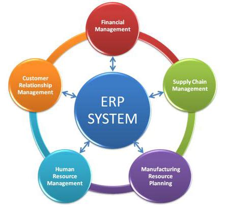 Erp implementation thesis 2016